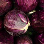 Une nouvelle fiche légume : le chou rouge